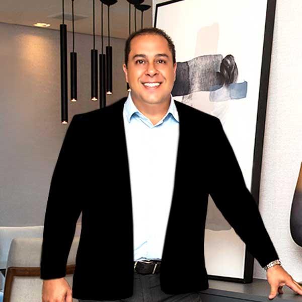 projetos de arquitetura comercial de alto padrão - Projetos de ambientes comerciais e corporativos | Johnny Viana Arquitetura e Interiores